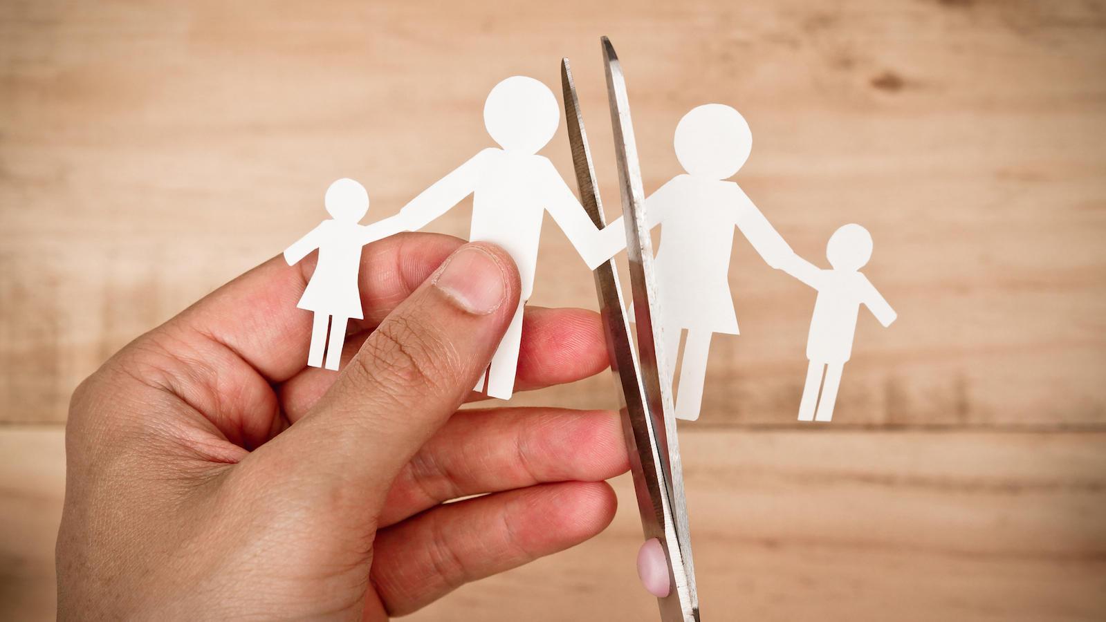 Divorce Financial Planning - Financial Settlement