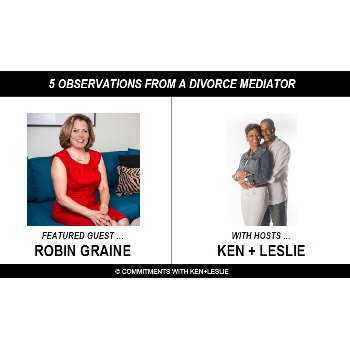 How Can You Avoid Divorce podcast
