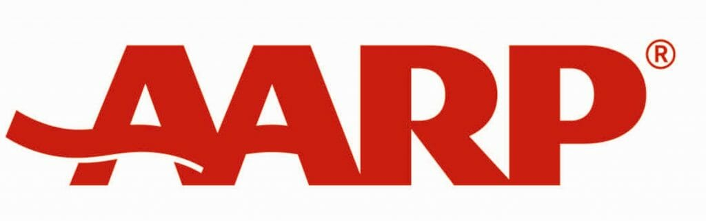 AARP Logo, Robin Graine Interview