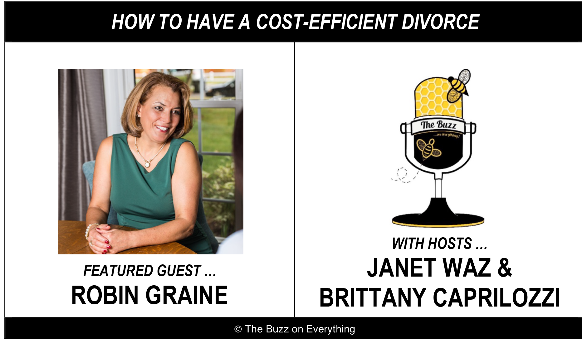 How to have a cost-efficient divorce