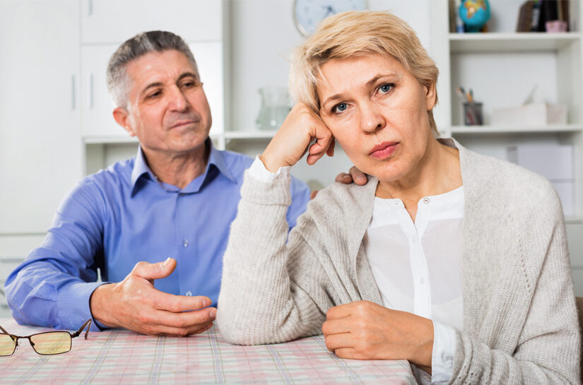 Why Are More Older Couples Getting Divorced?